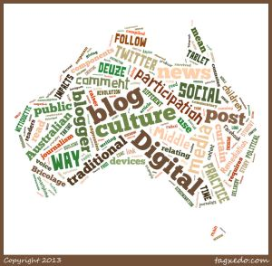 Created through Tagxedo